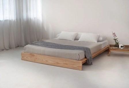 Modern minimalist bedroom design ideas 17