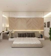Modern minimalist bedroom design ideas 25