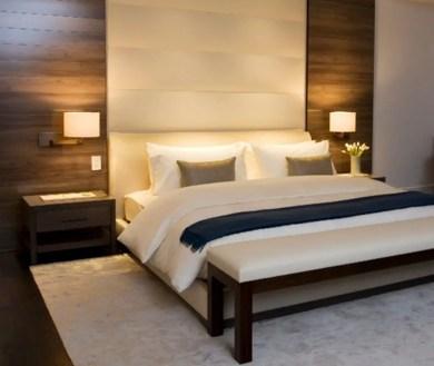Modern minimalist bedroom design ideas 33
