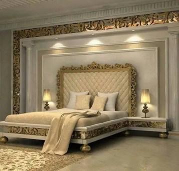 Modern minimalist bedroom design ideas 38