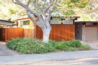 Modern&minimalist frontyard desgin ideas 28