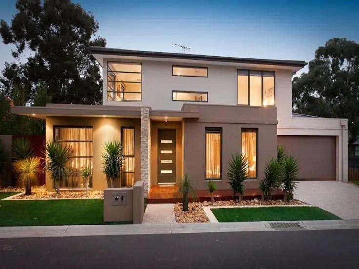 Simple exterior design ideas 04