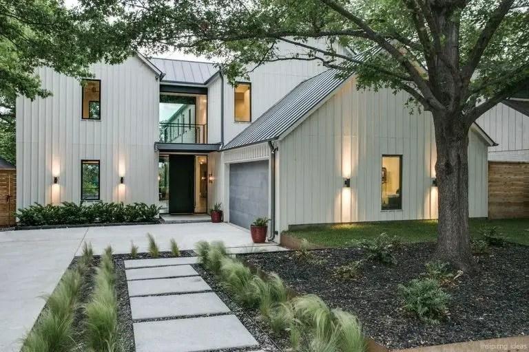 Simple exterior design ideas 05