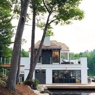 Simple exterior design ideas 09