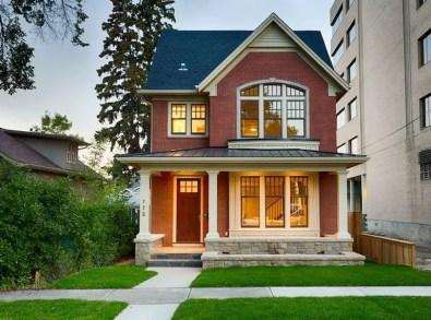 Simple exterior design ideas 15