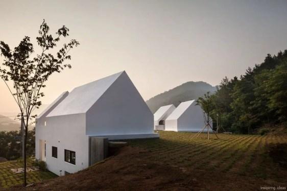 Simple exterior design ideas 18