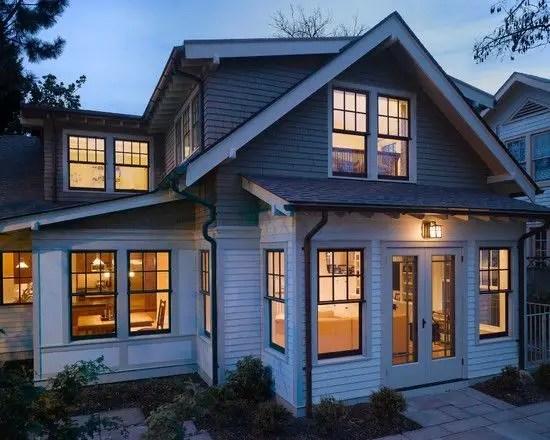 Simple exterior design ideas 27