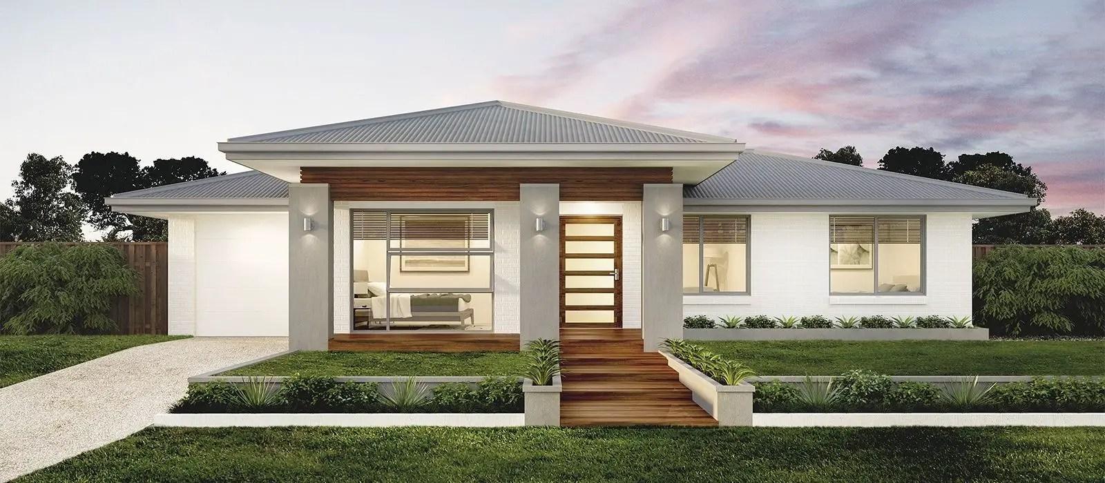 Simple exterior design ideas 31