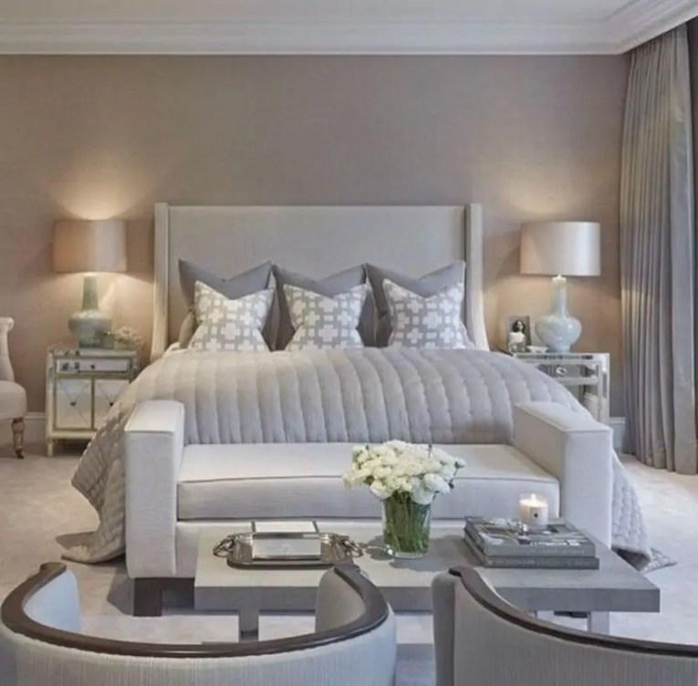Wall bedroom design ideas that unique 20