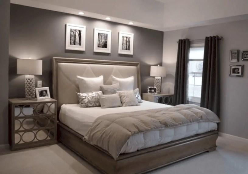 Wall bedroom design ideas that unique 34