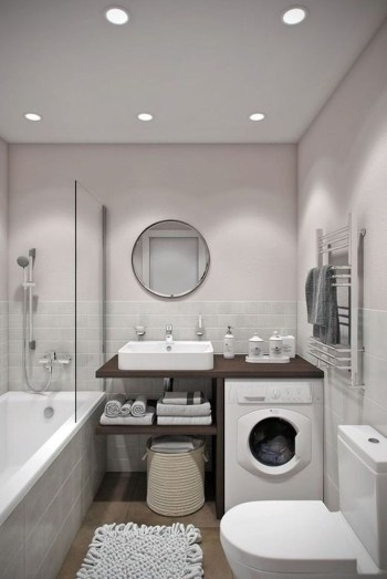 Amazing bathroom design ideas 26