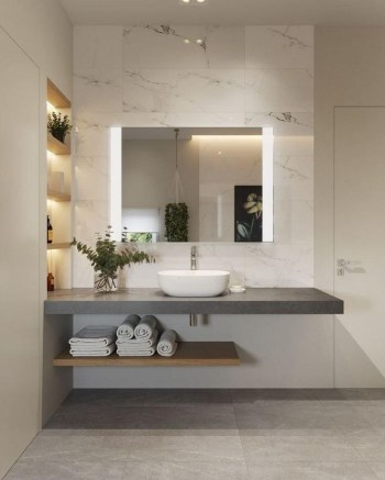 Amazing bathroom design ideas 34
