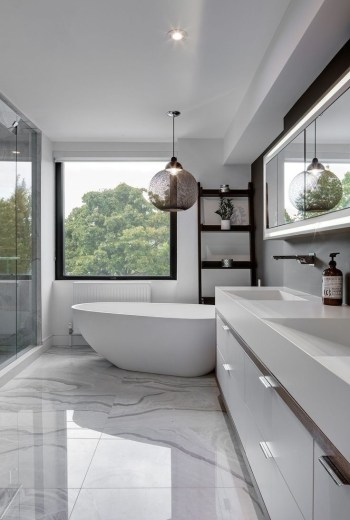 Amazing bathroom design ideas 44