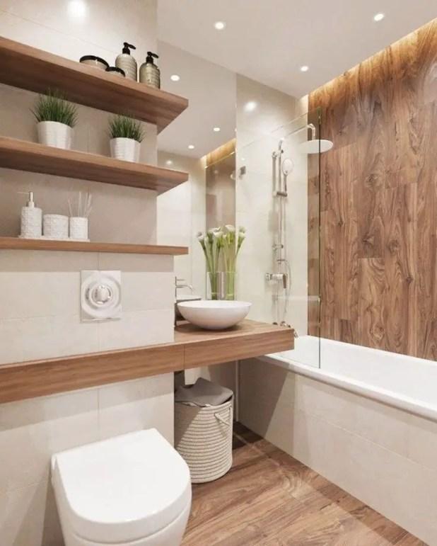 Amazing bathroom design ideas 52