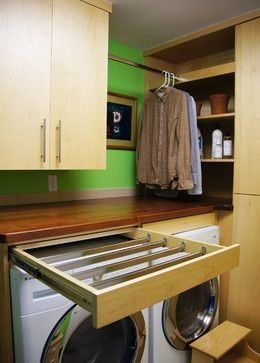 Diy drying place design ideas 39