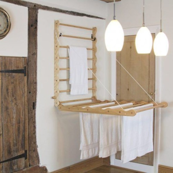 Diy drying design ideas that you can try in your home 11