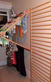 Diy drying design ideas that you can try in your home 12