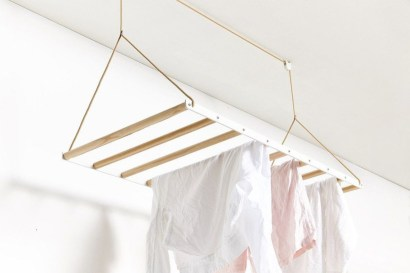 Diy drying design ideas that you can try in your home 21