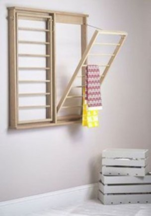 Diy drying design ideas that you can try in your home 26