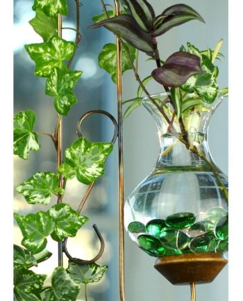 Indoor water garden ideas that fresh your room 04