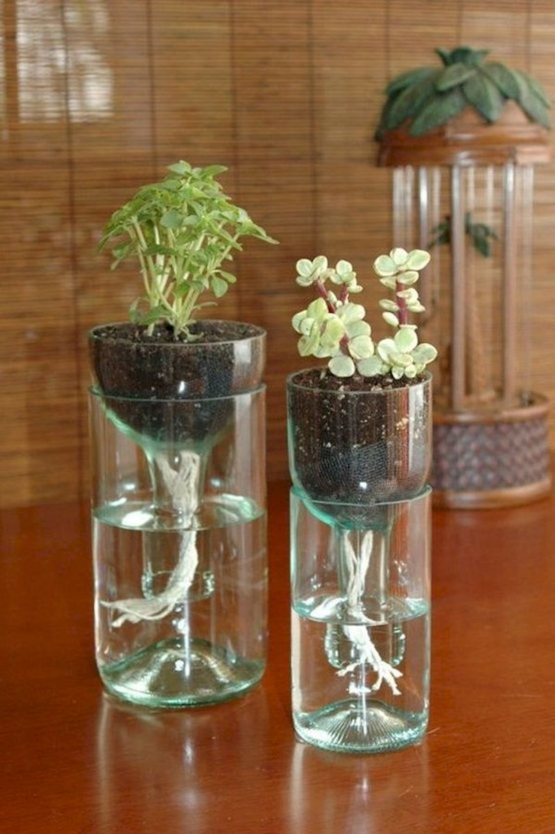 Indoor water garden ideas that fresh your room 07