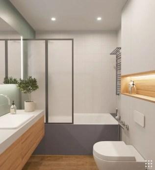 Inspiring small bathroom design ideas in apartment 09