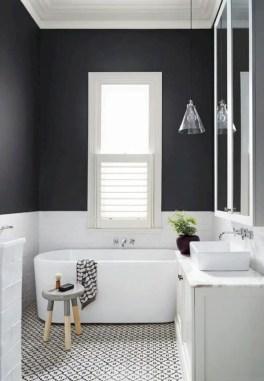 Inspiring small bathroom design ideas in apartment 42