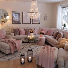 Livingroom design ideas to make look confortable for guest 09