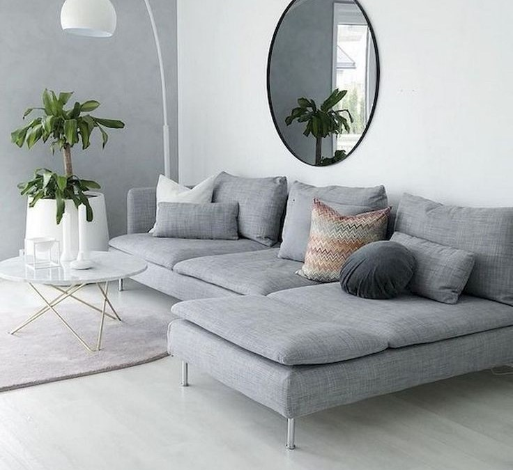 53 Living Room Design Ideas To Make Look Confortable For Guest