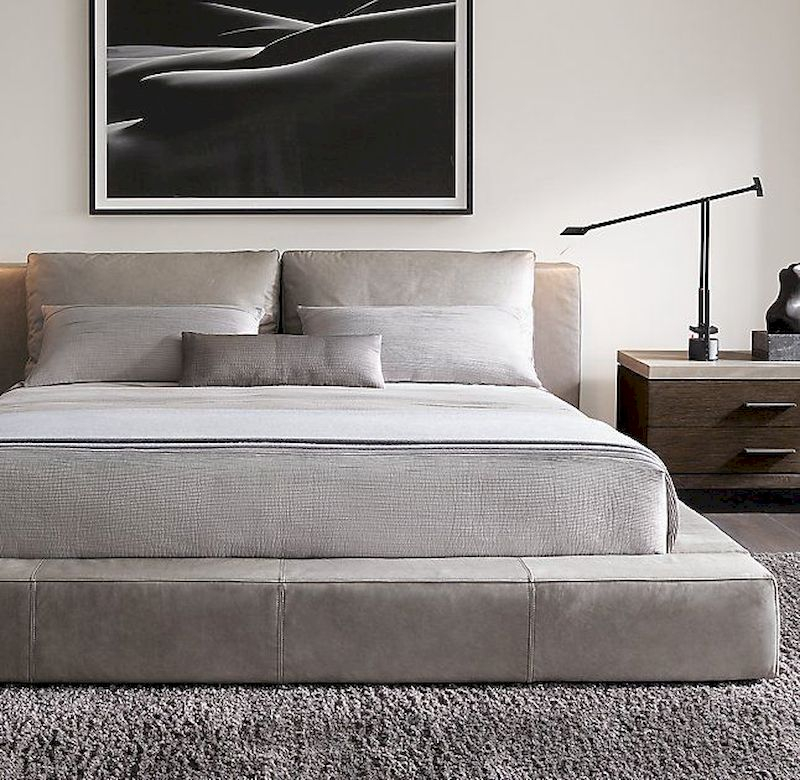 53 Luxury Bedroom Design Ideas With Goose Feather Matchness Com