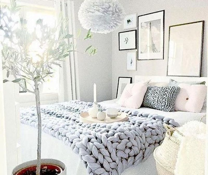 53 Luxury Bedroom Design Ideas With Goose Feather