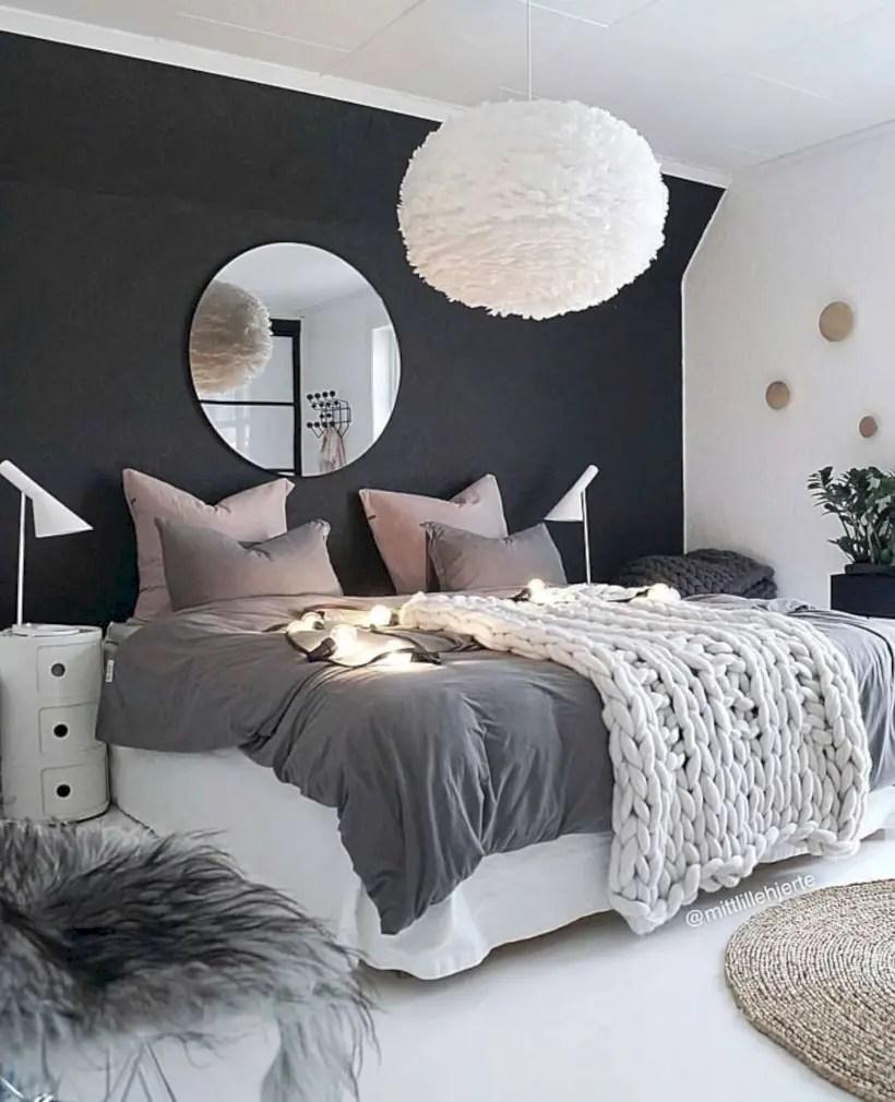 Romantic bedroom decorating ideas in your apartment 01