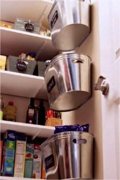 The best kitchen appliance storage rack design ideas 15