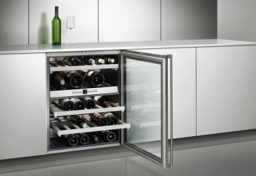 The best kitchen appliance storage rack design ideas 24