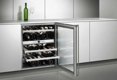 The best kitchen appliance storage rack design ideas 24