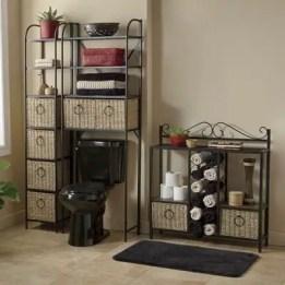 The best kitchen appliance storage rack design ideas 48
