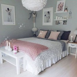 Unique bedroom design ideas that look awesome 14