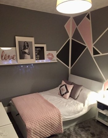 Unique bedroom design ideas that look awesome 25
