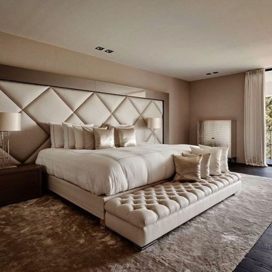 Unique bedroom design ideas that look awesome 41
