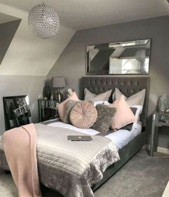 Unique bedroom design ideas that look awesome 42