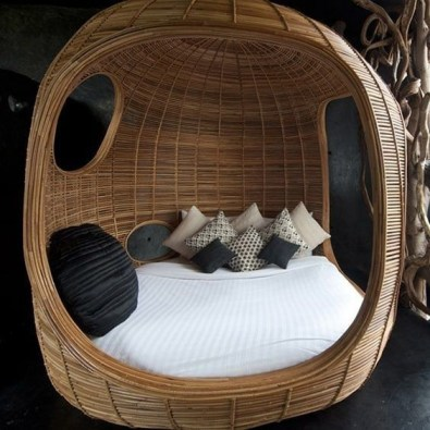 Unique bedroom design ideas that look awesome 43