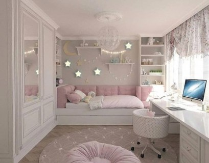 Unique bedroom design ideas that look awesome 45