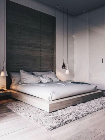Unique bedroom design ideas that look awesome 53