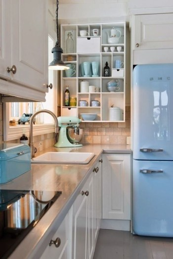Your dream kitchen decorating ideas 03