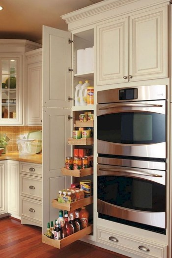 Your dream kitchen decorating ideas 04