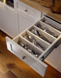 Your dream kitchen decorating ideas 10