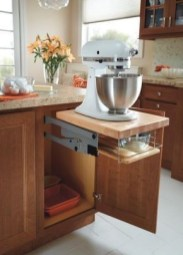 Your dream kitchen decorating ideas 36