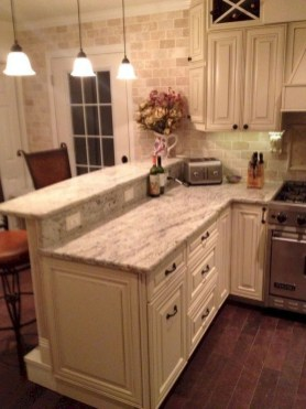 Your dream kitchen decorating ideas 44