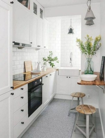 Your dream kitchen decorating ideas 46