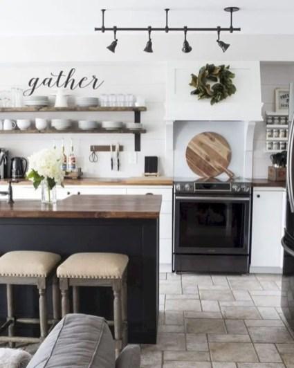 Best kitchen design ideas spring this year 28